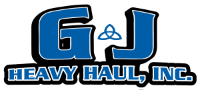 G & J Heavy Haul, Inc.